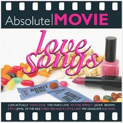 Absolute Movie Love Songs