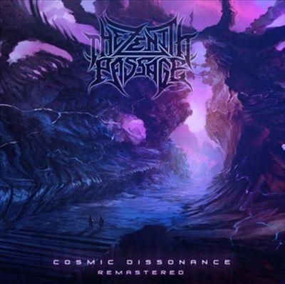 Cosmic Dissonance