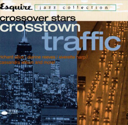 Esquire Jazz Collection: Crosstown Traffic