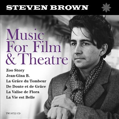 Music For Film and Theatre