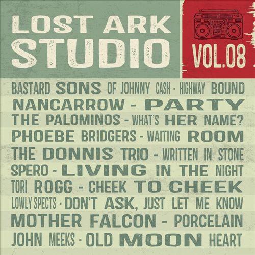 Lost Ark Studio Compilation, Vol. 8