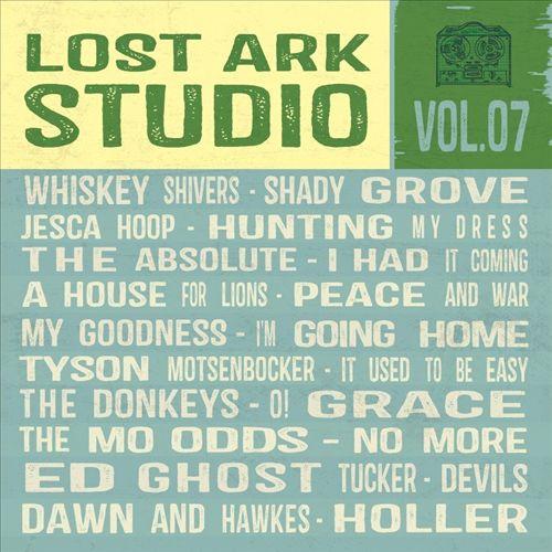 Lost Ark Studio Compilation, Vol. 7