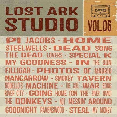 Lost Ark Studio Compilation, Vol. 6