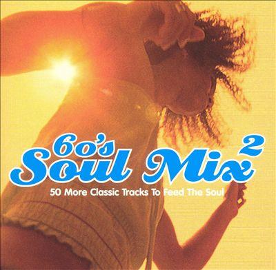 60's Soul Mix, Vol. 2