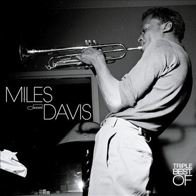 Triple Best Of Miles Davis