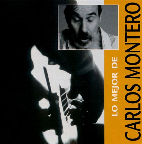 Lo Mejor de Carlos Montero