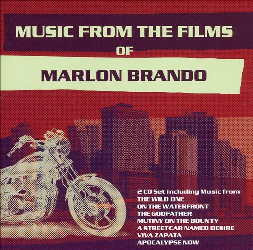 Music from the Films of Marlon Brando