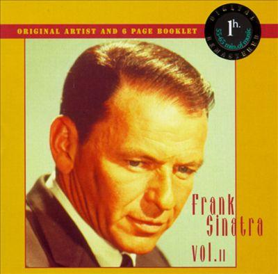 Frank Sinatra,第2卷:会员版