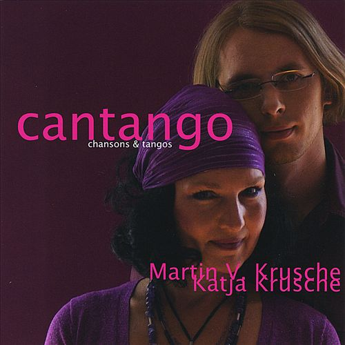 Cantango: Chansons & Tangos
