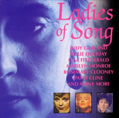 Ladies of Song [Hot]