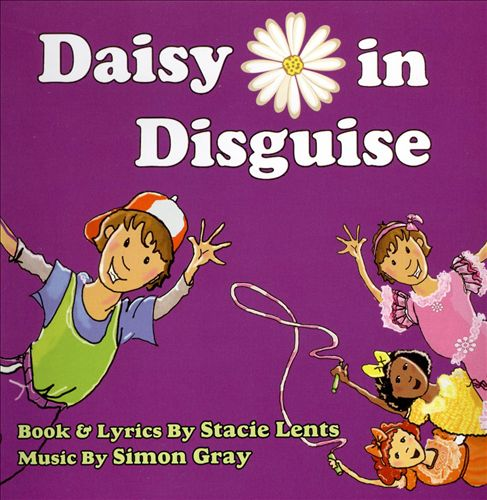Daisy in Disguise