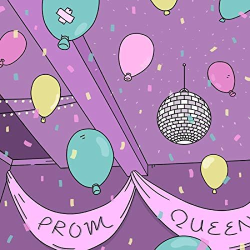 Prom Queen/Sports
