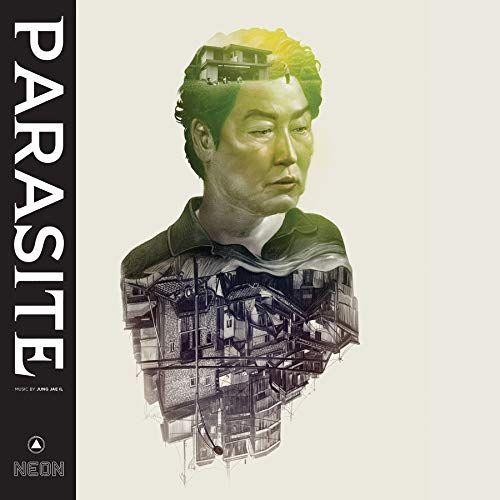 Parasite [Original Soundtrack]
