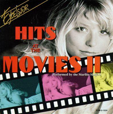 Hits at the Movies, Vol. 2