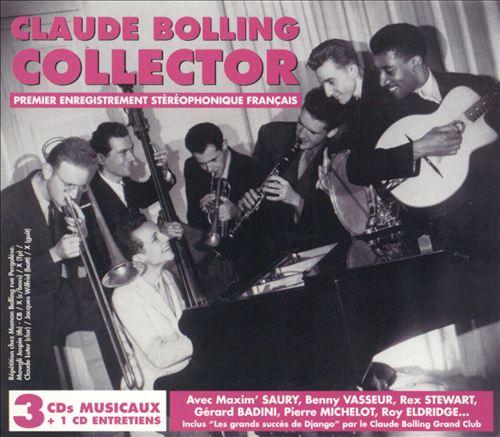 Claude Bolling Collector