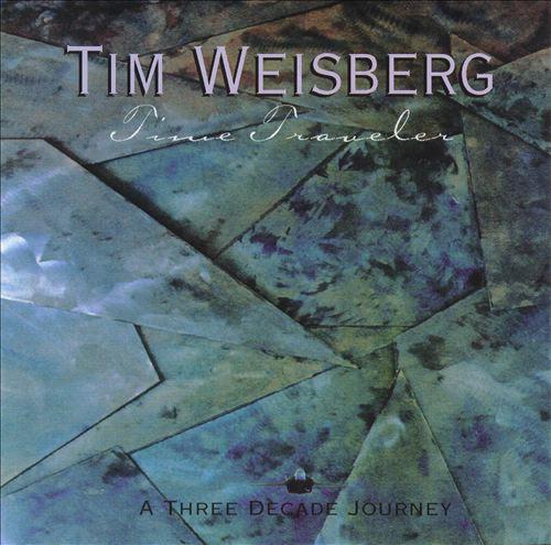 Time Traveler: Three Decade Journey