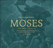 Anton Rubinstein: Moses