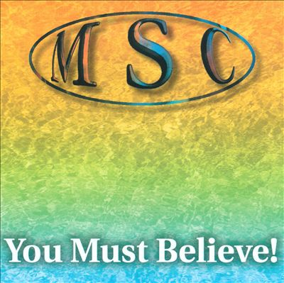 You Must Believe!
