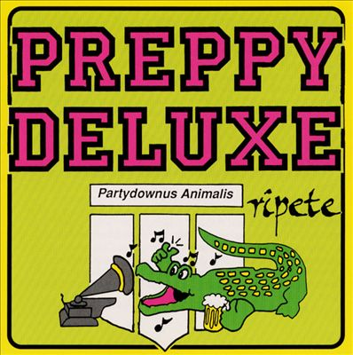 Preppy Deluxe [1991 26 Tracks]