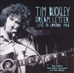 Dream Letter: Live in London 1968
