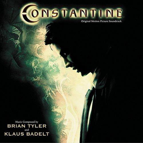 Constantine [Original Motion Picture Soundtrack]