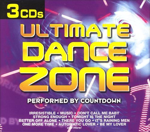 Ultimate Dance Zone