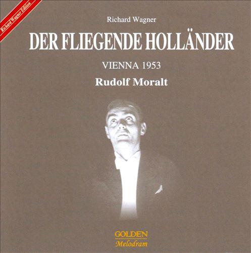 Richard Wagner: Der Fliegende Holländer