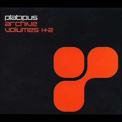 Platipus Archive, Vol. 1 & 2