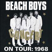 On Tour: 1968