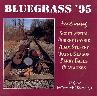 Bluegrass '95