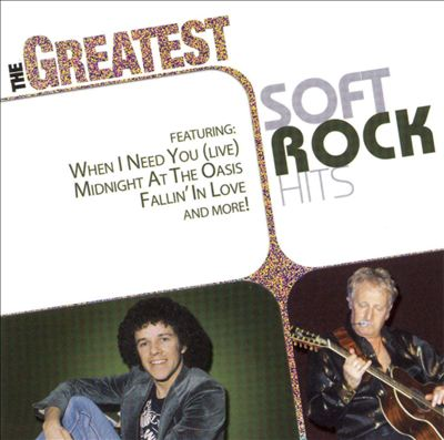 The Greatest: Soft Rock Hits