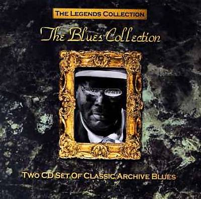 The Legends Collection: Blues
