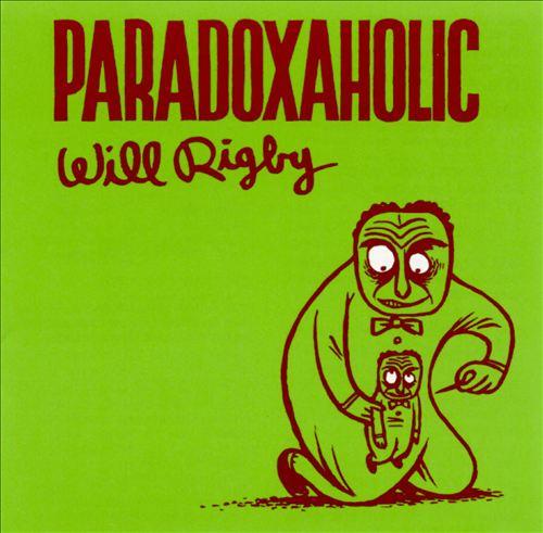 Paradoxaholic