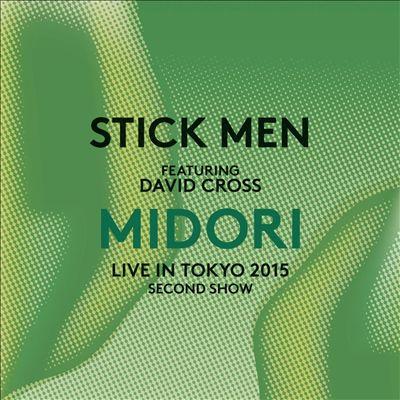 Midori: Live in Tokyo 2015, Second Show