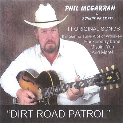 Dirt Road Patrol