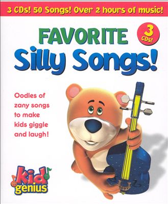 Favorite Silly Songs