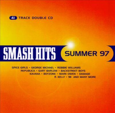 Smash Hits Summer '97