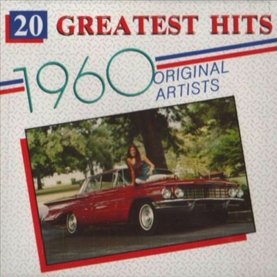 Greatest Hits 1960