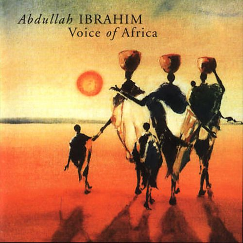 Voice of Africa