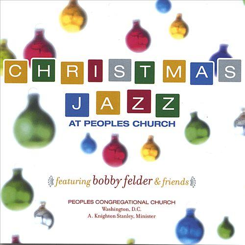 Christmas Jazz at Peoples Church