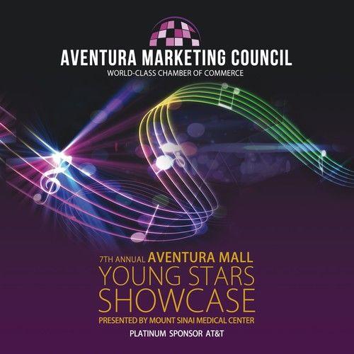 Aventura Mall 7th Annual Young Stars Showcase