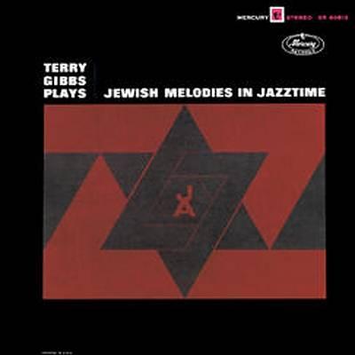 Terry Gibbs Plays Jewish Melodies in Jazztime