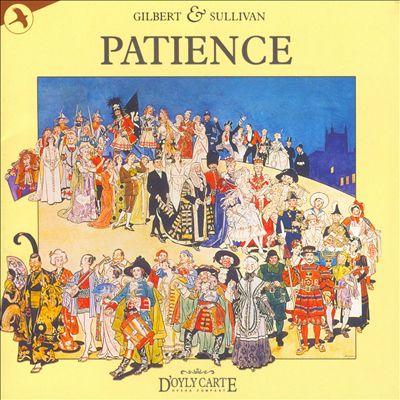 Gilbert & Sullivan: Patience [1994]