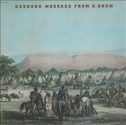 Message from a Drum