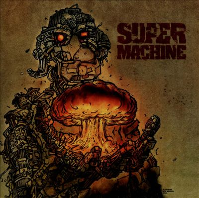 Supermachine