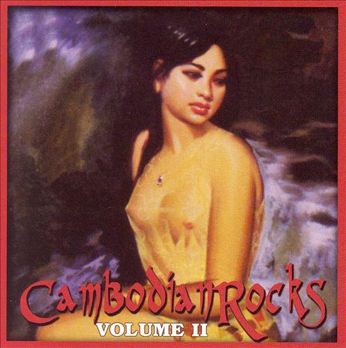 Cambodian Rocks Vol. 2