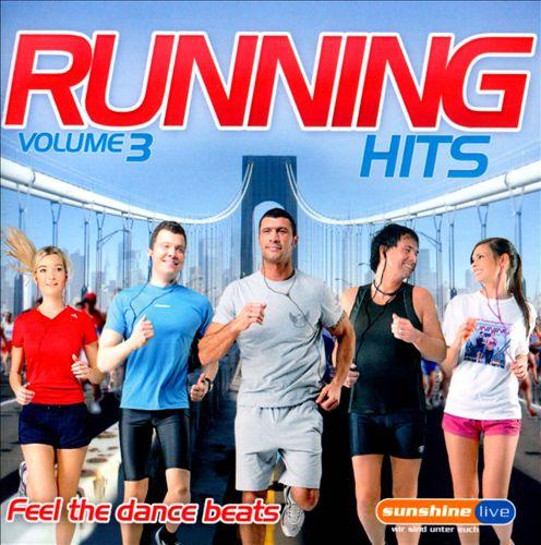 Running Hits, Vol. 3