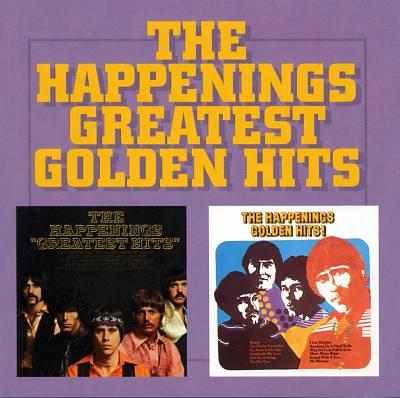 Greatest Golden Hits
