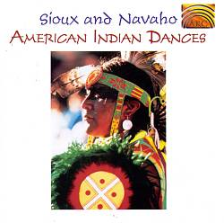 American Indian Dances: Sioux and Navajo