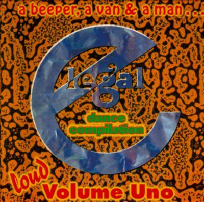 Dance Compilation: Loud, Vol. 1